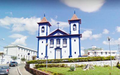 Paróquia de Santo Antônio | Sete Lagoas
