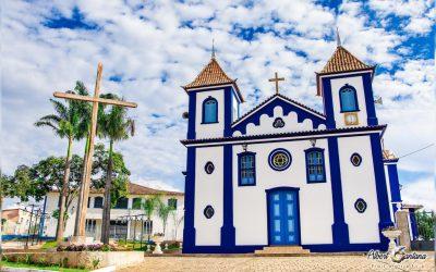 Paróquia Nossa Senhora da Conceição | Jaboticatubas