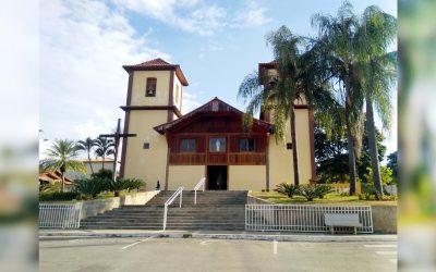 Paróquia São Bernardo | Baldim
