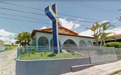 Paróquia Imaculada Conceição | Sete Lagoas