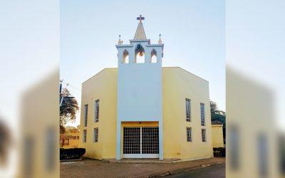 Paróquia Nossa Senhora da Conceição | Sete Lagoas
