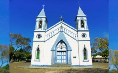 Paróquia Nossa Senhora da Conceição | Pompéu