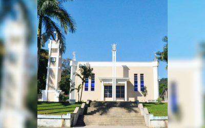 Paróquia Santo Antônio | Maravilhas