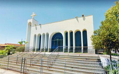 Paróquia São Cristóvão | Sete Lagoas