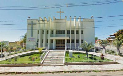 Paróquia São Geraldo | Sete Lagoas