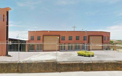 Paróquia São João Batista | Sete Lagoas