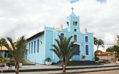 Paróquia São José Operário | Pompéu