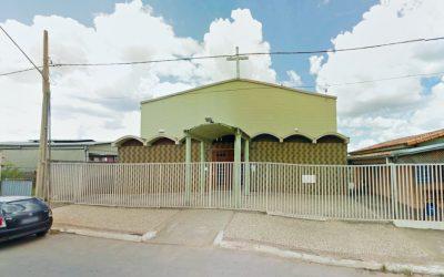 Paróquia São José Operário | Sete Lagoas