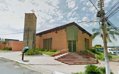 Paróquia São Pedro | Sete Lagoas