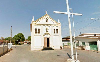 Paróquia São Sebastião | Araçaí