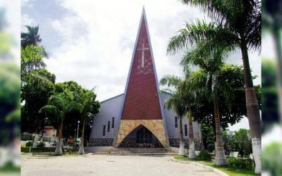 Paróquia São Sebastião | Inhaúma