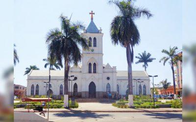 Paróquia São Sebastião | Papagaios
