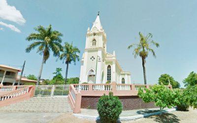 Paróquia São Vicente | São Vicente