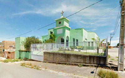 Paróquia Sagrada Família | Sete Lagoas