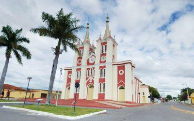 Paróquia Sagrado Coração de Jesus | Cordisburgo