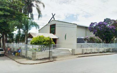 Paróquia Santa Luzia | Sete Lagoas