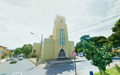 Paróquia Sant'Ana e São Joaquim | Sete Lagoas