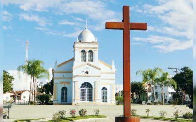 Paróquia Santo Antônio | Fortuna de Minas