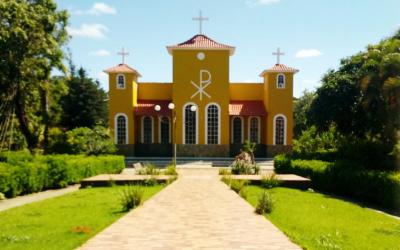 Paróquia Nossa Senhora do Rosário | Funilândia
